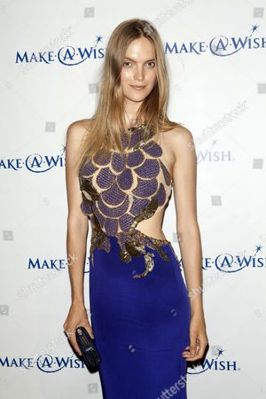 Editorial picture of Make-A-Wish Metro New York's 'An Evening of Wishes', 30th Anniversary Gala, New York, America - 13 Jun 2013