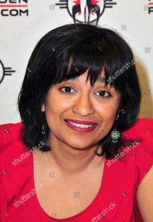 Stock Photo of Nalini Singh