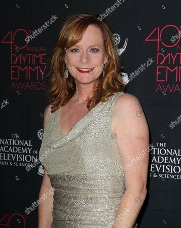 Editorial photo of 40th Annual Daytime Creative Arts Emmy Awards, Los Angeles, America - 14 Jun 2013