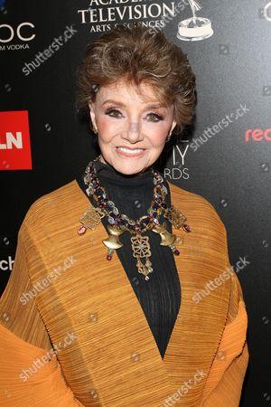Stock Photo of Peggy McCay