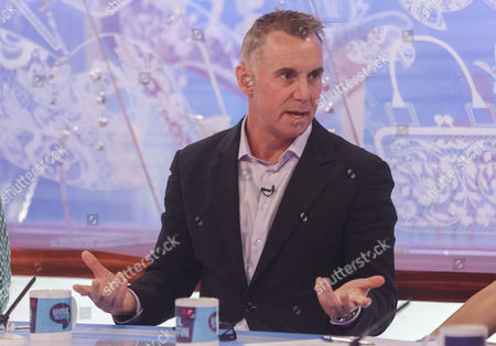 Stock Picture of Gary Rhodes