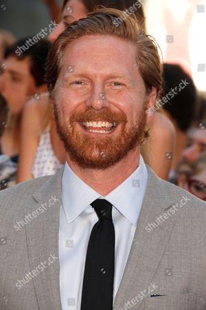 Matthew Michael Carnahan, Co-Screenwriter