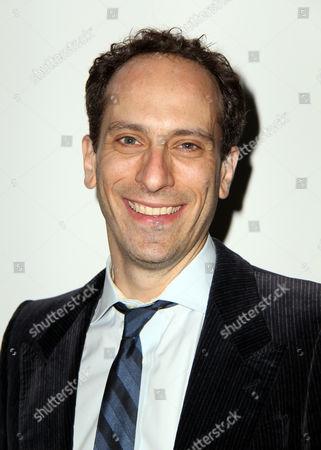Editorial photo of 'A Kid Like Jake' play opening night, New York, America - 17 Jun 2013