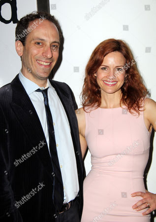Editorial picture of 'A Kid Like Jake' play opening night, New York, America - 17 Jun 2013