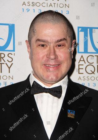 Editorial photo of Actors Equity 100th Anniversary Gala, New York, America - 17 Jun 2013