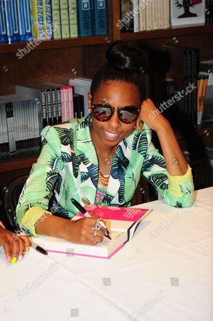 Editorial picture of Paparazzi Princesses Book Signing, Books & Books, Coral Gables, Florida, America - 15 Jun 2013