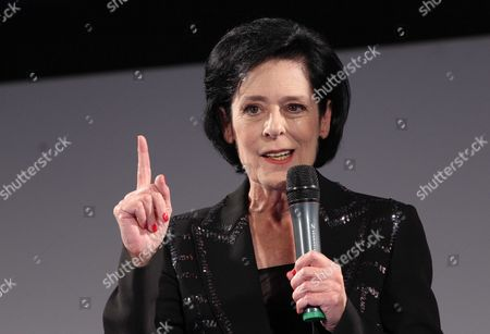 Stock Photo of Debra Mace