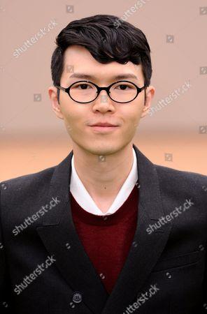 Khalil Fong