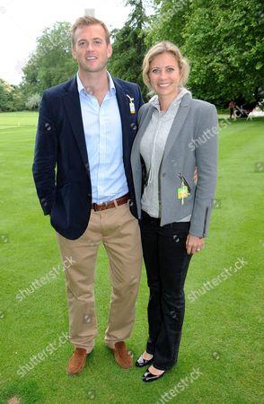Editorial picture of BNP Paribas Tennis Classic, The Hurlingham Club, London, Britain - 18 Jun 2013