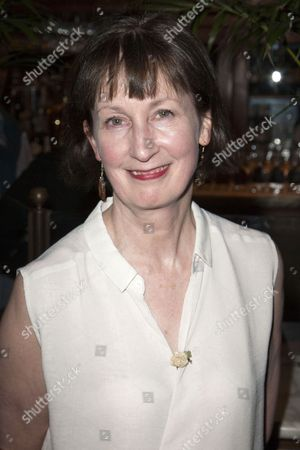 Ingrid Craigie (Kate Osbourne)