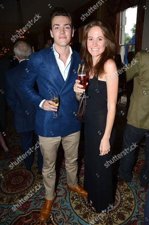 Editorial photo of Style for Soldiers Summer Party at the Cavalry and Guards Club, London, Britain - 19 Jun 2013