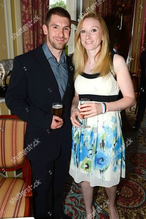 Editorial image of Style for Soldiers Summer Party at the Cavalry and Guards Club, London, Britain - 19 Jun 2013