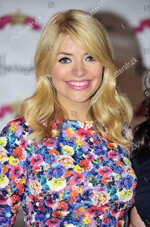Editorial photo of Holly Willoughby and Kelly Willoughby signing for their book 'School for Stars: First Term at L'Etoile', Harrods, London, Britain - 20 Jun 2013