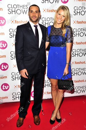 Editorial picture of Clothes Show TV launch party at Embassy Mayfair, London, Britan - 20 Jun 2013