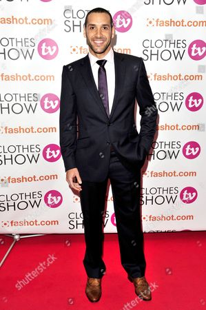 Editorial image of Clothes Show TV launch party at Embassy Mayfair, London, Britan - 20 Jun 2013