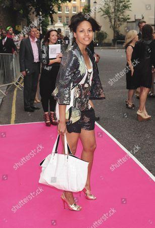 Editorial photo of WTA Pre-Wimbledon Party, London, Britain - 20 Jun 2013