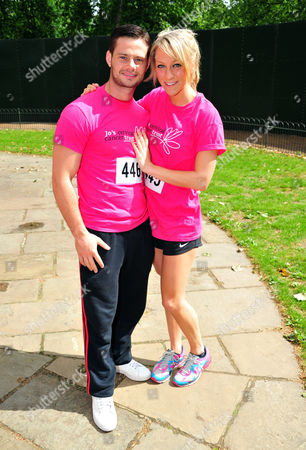 Danny Young, Chloe Madeley
