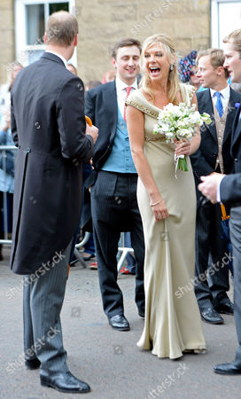Prince William and Chelsy Davy