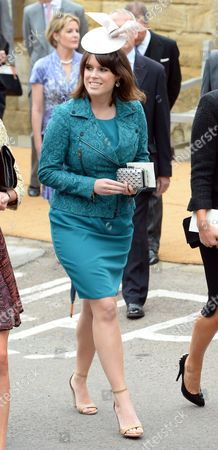 Princess Eugenie