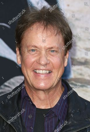 Stock Picture of Rick Dees