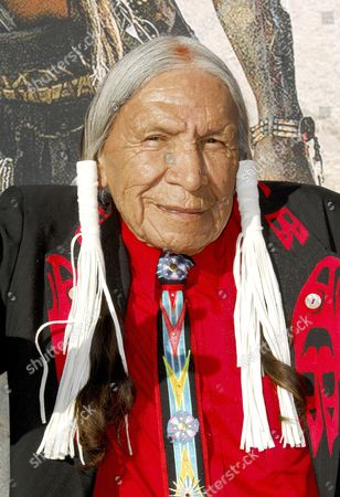 Saginaw Grant Chief Big Bear