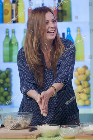 Editorial picture of 'Sunday Brunch' TV Programme, London, Britain - 23 Jun 2013