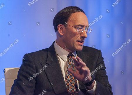 Stock Picture of Simon Parkes