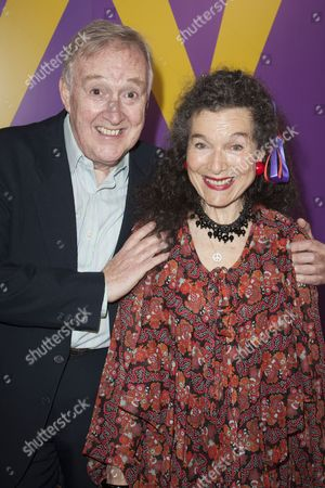 Editorial image of 'Charlie and the Chocolate Factory' press night at the Theatre Royal Drury Lane, London, Britain - 25 Jun 2013