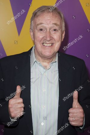Stock Photo of Billy Boyle (Grandpa George)