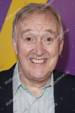 Stock Picture of Billy Boyle (Grandpa George)