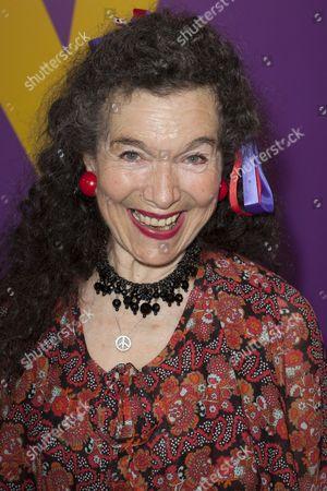 Myra Sands (Grandma Georgina)