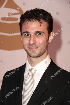 Stock Picture of Gregg Kallor