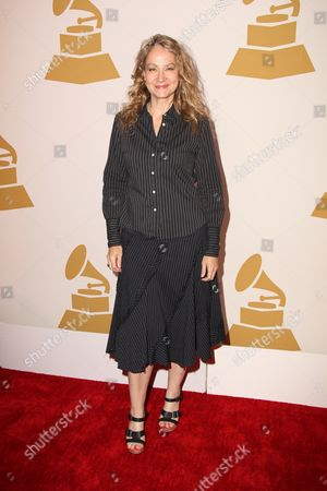 Editorial image of The Recording Academy Honors 2013 Gala, 583 Park Avenue, New York, America - 25 Jun 2013