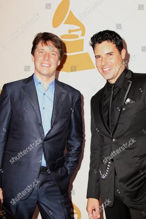 Joshua Bell and Frankie Moreno