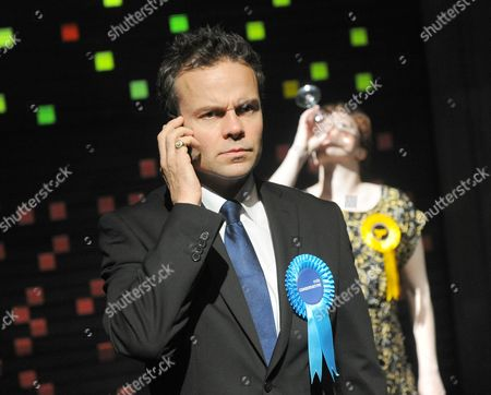 'If Only' - Jamie Glover as Peter and Charlotte Lucas as Jo Lambert