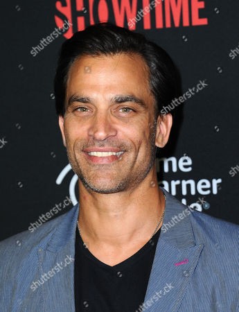 Stock Picture of Jonathan Schaech