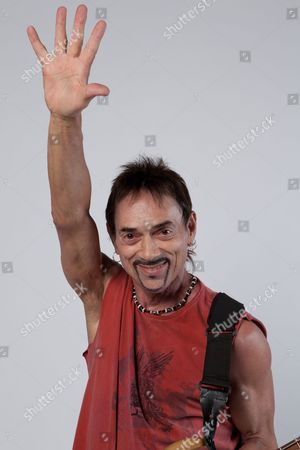 London United Kingdom - September 22: English Songwriter And Bassist Andy Fraser At The Marshall 50 Years Of Loud Live Anniversary Concert September 22