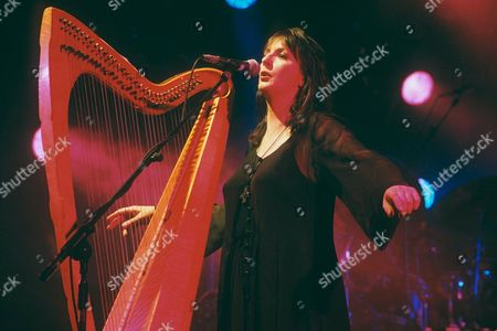 Stock Image of MAIRE BRENNAN OF CLANNAD