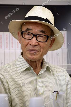 Stock Image of Ko Un