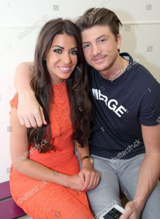 Cara and Tom Kilbey