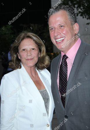 Linda Lavin, Billy Stritch