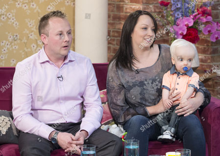Editorial picture of 'This Morning' TV Programme, London, Britain - 28 Jun 2013