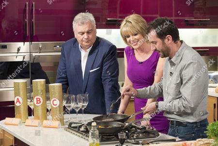 Editorial photo of 'This Morning' TV Programme, London, Britain - 28 Jun 2013