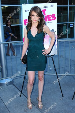Editorial picture of 'The Hot Flashes', film premiere, Los Angeles, America - 27 Jun 2013