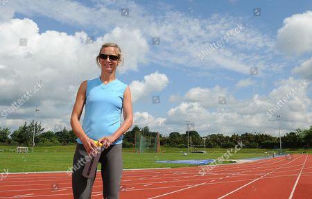 Sophia Warner Paralympic Sprinter