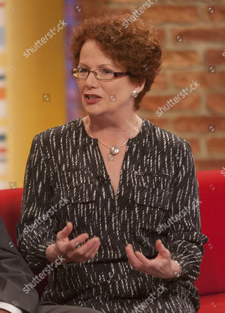 Stock Picture of Hazel Blears