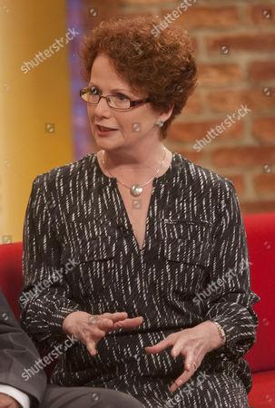 Stock Image of Hazel Blears