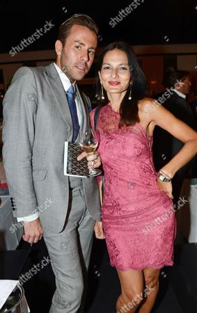 Jack French and Yasmin Mills