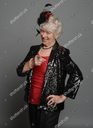 Stock Photo of Rosemary Bannister