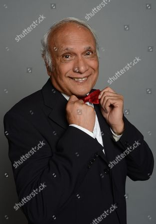 Stock Photo of Keith Bayross